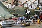 Curtiss P-40E Kittyhawk '136483' (N40245) (26234318966).jpg