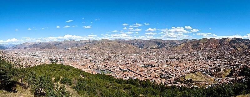 File:Cusco, Sacsayhuamán - panoramio.jpg