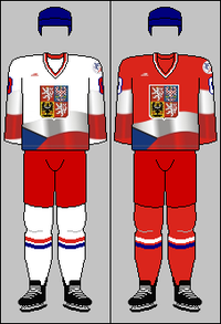 Czech Republic national team jerseys 1996 (WCH).png