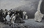 Czesław Tański - Pochód śmierci po drodze życia 1898.jpg