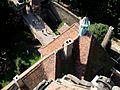 Czocha Castle, Poland - panoramio - MARELBU (1).jpg