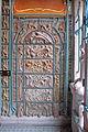 Décor du hall dentrée du Castel Béranger (Hector Guimard) (5478775573).jpg