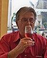 Dégustation du vin - Lamper.JPG