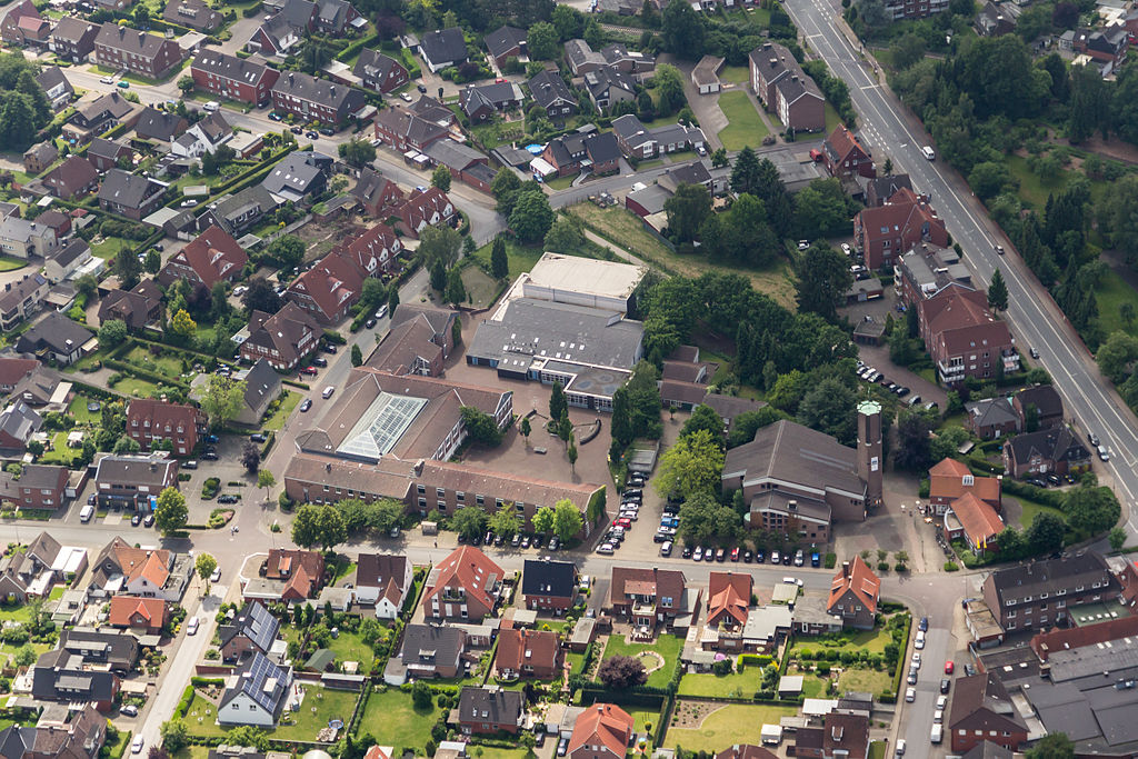 amateur-schule Xanten(North Rhine-Westphalia)