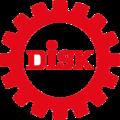 DİSK logo.png