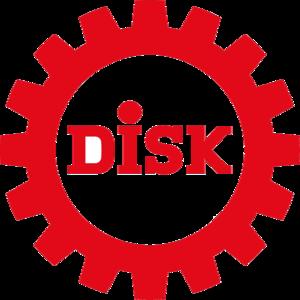 Confederation of Progressive Trade Unions of Turkey - Image: DİSK logo