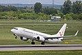 D-AHFV Boeing 737-800 TUI(fly) Germany DUS 2018-04-28 (11a) (27908966478).jpg