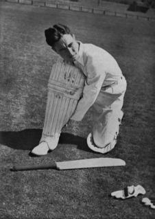 MCC tour of Australia in 1954–55
