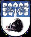 DEU Eberhausen COA.png