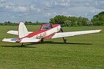 DHC-1 Chipmunk 22A 'G-ALWB' (31713400223).jpg