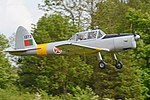 DHC-1 Chipmunk 22 '1373' (G-CBJG) (32803534452).jpg