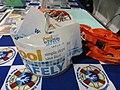 DPCPBC distributes materials at a Health & Safety Fair (28743200043).jpg
