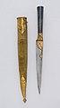 Dagger (Kard) with Sheath MET 36.25.724ab 002july2014.jpg