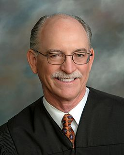 Dale A. Drozd American judge