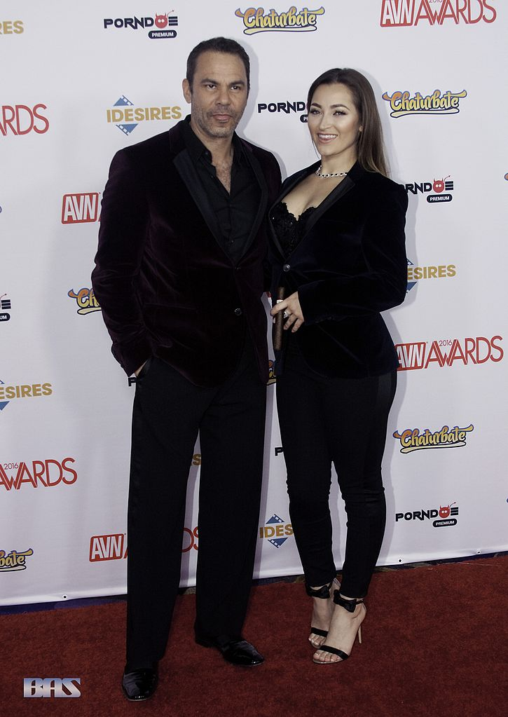 AVN Awards  Википедия