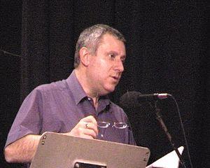 Daniel Gluckstein - Daniel Gluckstein in Lyon, France (2002)