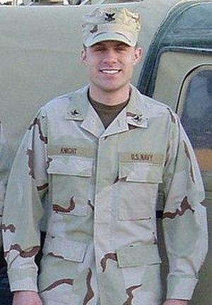 Jase Daniels - Jase Daniels in Kuwait, 2007