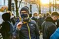 Danke Tegel und Tschüß, Fahrraddemo und Kundgebung in Pankow, Berlin, 08.11.2020 (50583741358).jpg