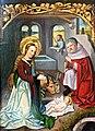 Dausenau, Kastorkirche, Christi Geburt.jpg