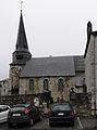 Dave. Église Saint-Martin. Façade sud..JPG