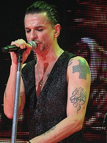 peter north gay biographie depeche mode