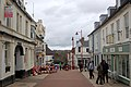Daventry, this is Sheaf Street - geograph.org.uk - 1729669.jpg
