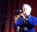 David Amram at the 2014 Woody Guthrie Folk Music Festival (WoodyFest)..JPG