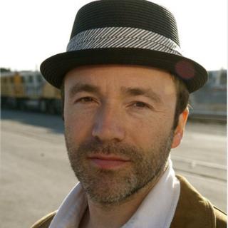 David Garrett (screen writer) American filmmaker