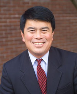 David Wu - Wu in 2003
