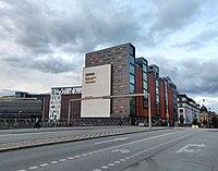 Day184Round5 - Stockholm Wikimania 2019.jpg