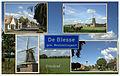 De Blesse. Dorp in Weststellingwerf in Friesland.jpg
