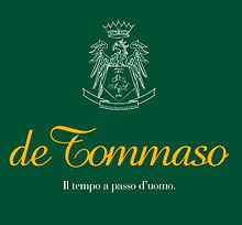 the latest e123c 64a21 Cosimo De Tommaso - Wikipedia