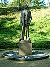 foto van Kamp Amersfoort: Monument en