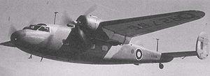 Bristol Perseus - Bristol Perseus powered de Havilland Flamingo