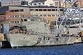 Decommissioned missile boat Helsinki Hietalahti 4.JPG