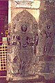 Decorated Dvarapala, Hoysaleswara Temple Halebid.jpg