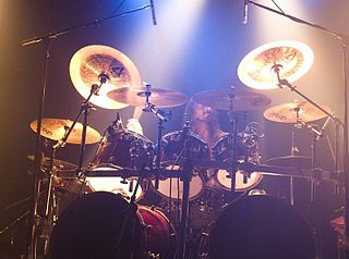 Steve Asheim Deicide drummer and songwriter