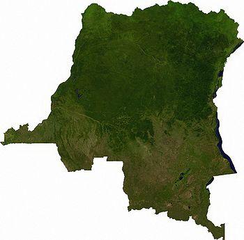 2,344,858 km², larger than Alaska, Saudi Arabi...
