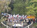 Demonstrace strany Národní demokracie.JPG