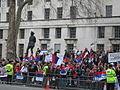 Demonstracije u Londonu 23.02.2008 - 01.jpg
