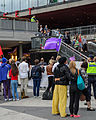 Demonstration Sergels Torg June 2014 07.jpg
