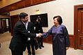 Deputy Secretary Neal Wolin and Malaysian Central Bank Governor Tan Sri Dr. Zeti Akhtar Aziz.jpg