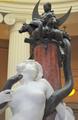 Desiré Maurice Ferrary (1852-1904) - Salammbo (1899) front waist upward, Lady Lever Art Gallery, June 2013 (10793242495).png