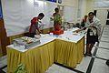 Dessert Stall - Dinner - Wiki Conference India - CGC - Mohali 2016-08-07 9126.JPG