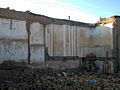 Destroyed house - near grand mosque of Nishapur 1.JPG