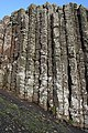 Detail of Basalt Columns - geograph.org.uk - 475257.jpg