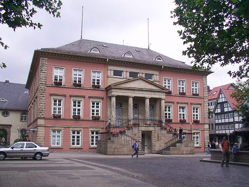 File:Detmold Rathaus.jpg