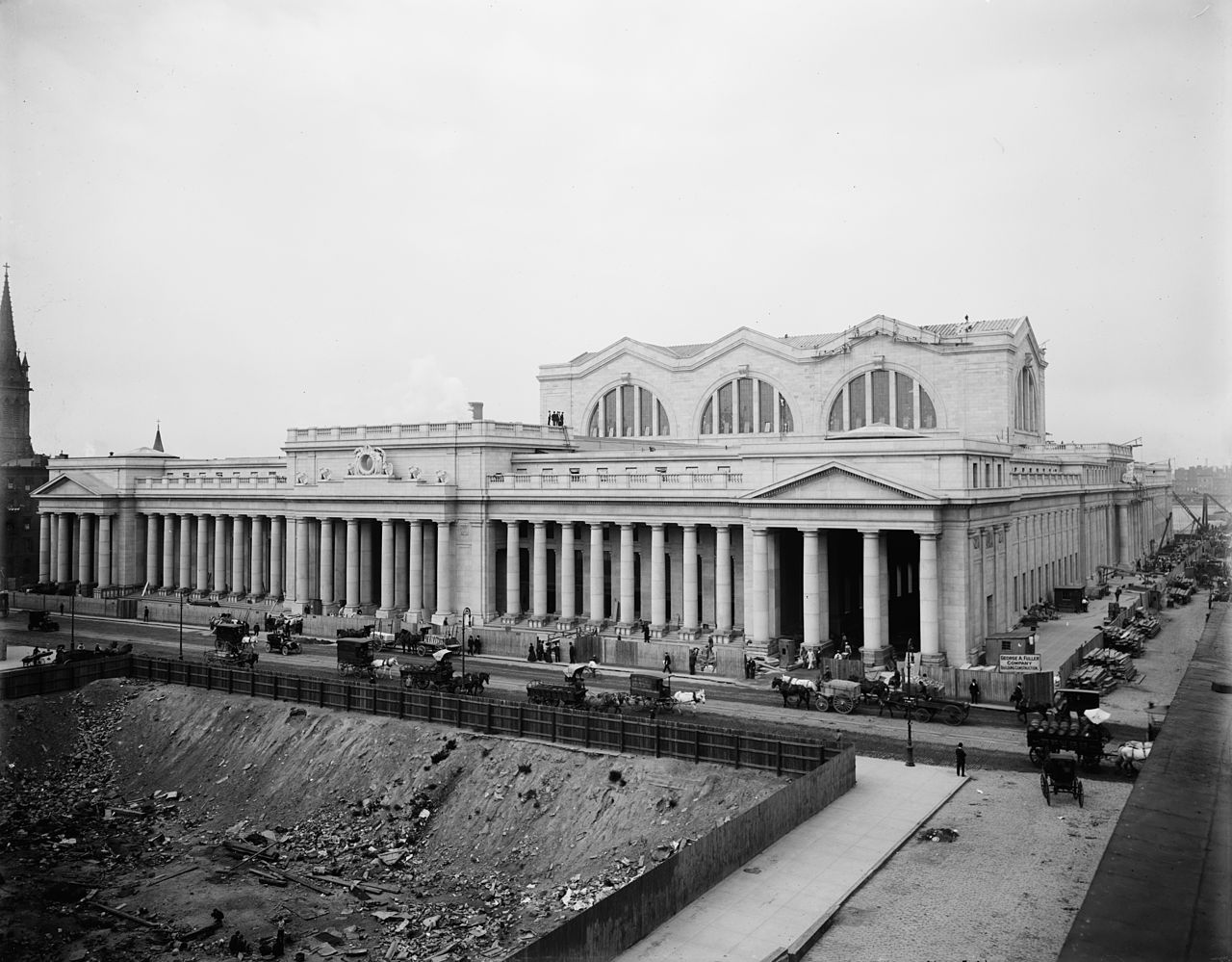 File Detroit Publishing New Pennsylvania Station New