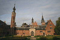 Deurne - Sterckshof (1).JPG