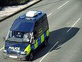 Devon and Cornwall Police Y277FFJ.jpg